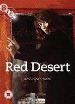 Red Desert (Import) (dvd)