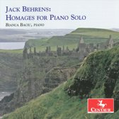 Homages For Piano Solo
