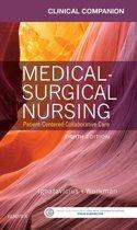 Clinical Companion for Medical-Surgical Nursing - E-Book