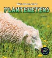 Wat dieren eten! - Planteneters