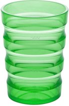 Beker Sure-Grip groen
