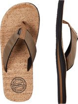 O'Neill Slippers Fm chad structure - Tobacco Brown - 40
