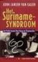 Suriname-syndroom