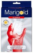 Vileda handschoenen Marigold Classic large rood