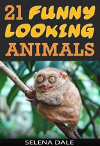 21 Funny Looking Animals