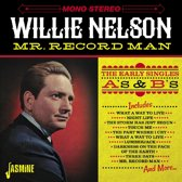 Mr. Record Man. The Early Singles As & Bs