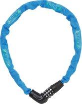 ABUS 5805C/75 - Kettingslot - Blauw