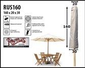 Parasolhoes voor kleine parasol RUS160 H: 160 cm
