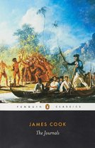 The Journals Of Captain Cook,