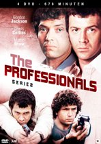 Professionals, The - Serie 2