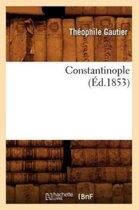 Constantinople (Ed.1853)