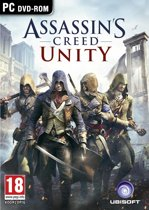 Assassin's Creed: Unity - PC
