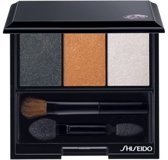 Shiseido Luminizing Satin Eye Color Trio - OR302 - Fire - Oogschaduw Palet