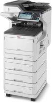 Oki MC873dnv - All-in-One Laserprinter