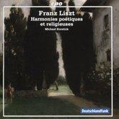 Franz Liszt: Harmonies poetiques et religieuses