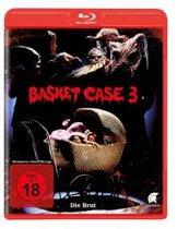 Basket Case 3 - Die Brut (blu-ray) (import)