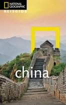 National Geographic Reisgids - China