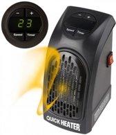 Fast & Handy Mini Heater - Straalkachel Ventilator kachel