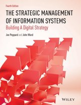 Strategic Planning for Information Systems 4E