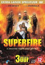 Superfire (Miniserie) (dvd)