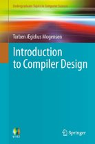 Introduction to Compiler Design