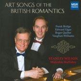 Art Songs of the British Romantics