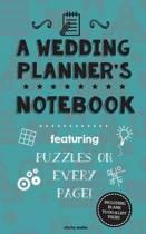 A Wedding Planner's Notebook