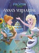 Disney Frozen Fever - Anna's verjaardag