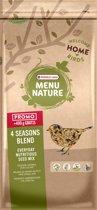 Versele-Laga Menu Nature 4 Seasons - 4.4 kg