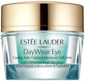 Estée Lauder DayWear Eye Cooling Anti-Oxidant Moisture GelCreme Oogcrème - 15 ml