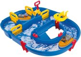 AquaPlay Sluizen Startset 1600 - Waterbaan