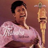 The Best of Mahalia Jackson