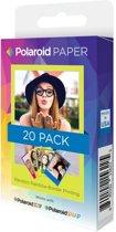 Polaroid Rainbow ZINK papier voor Polaroid camera's en printers -  20 stuks