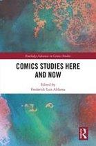 Comics Studies Here and Now