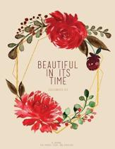 Beautiful in Its Time - Ecclesiastes 3