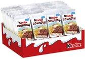 Kinder Country - 1 x 40 stuks
