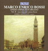 Opera Omnia Per Organo-Vol. Ii