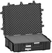 Explorer Cases 7726 Koffer Zwart met Plukschuim