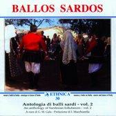 Antologia Di Balli Sardi Vol. 2