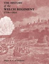 History of the Welch Regiment