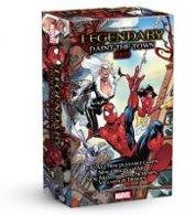 Marvel Legendary Paint The Town Red (Spider-Man) - Kaartspel