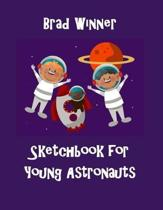 Sketchbook for Young Astronauts