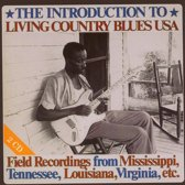 Introduction To Living  Country Blues Usa