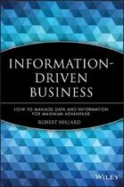 Information-Driven Business