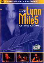 Live At The Chapel (Dvd)