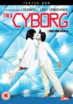 I'M A Cyborg But That'S O.K. (import) (dvd)