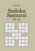 Sudoku Samurai - Nr. 20
