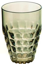 Guzzini Tiffany Drinkglas - Hoog - Zandkleur - 0.51 l