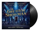 The Greatest Showman: Original Motion Picture Soundtrack (LP)