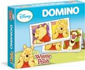 Clementoni Domino Winnie de Poeh